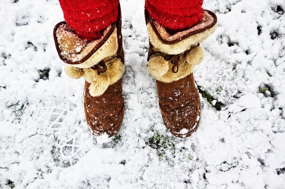 3 строгих правила, как ухаживать за обувью зимой?