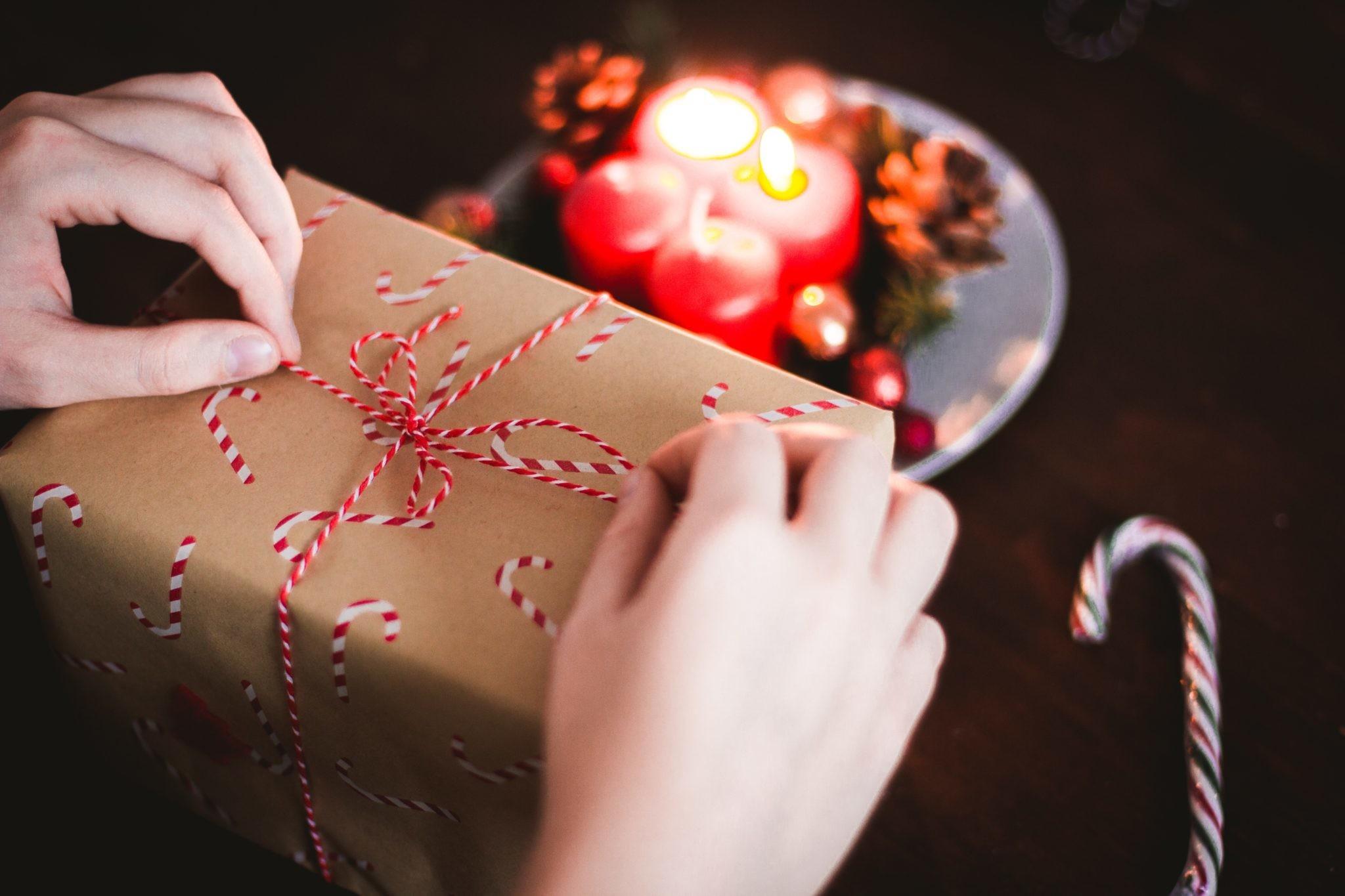 Что точно не стоит дарить на Новый год?