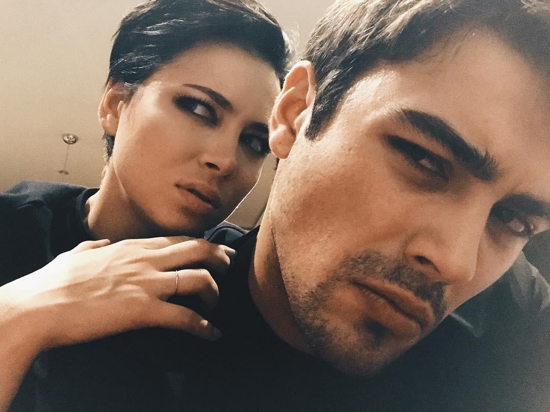 Настасья Самбурская рассорилась с мужем спустя месяц после свадьбы