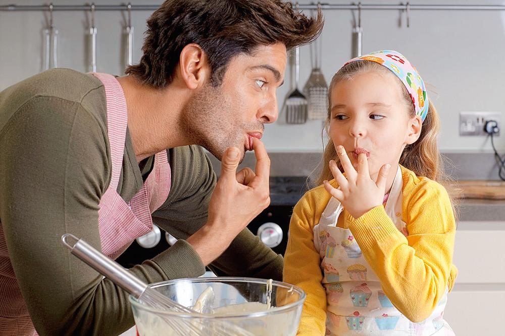 Чем накормить ребенка в полдник?