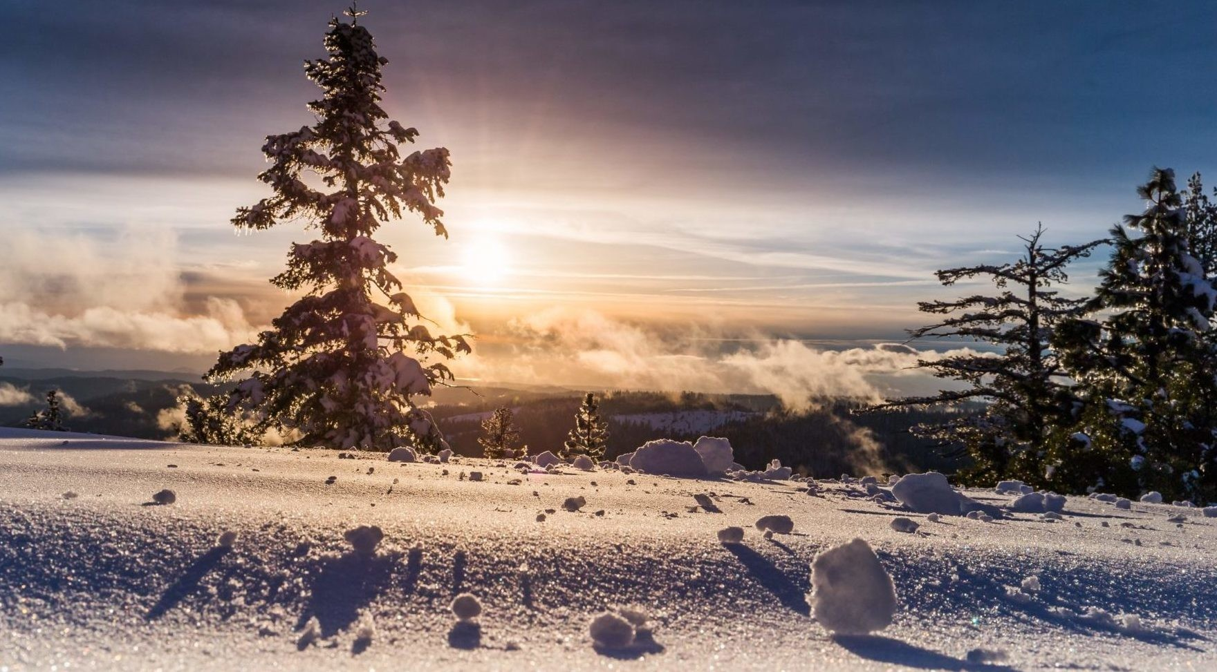 Зимний гороскоп здоровья 2018. Какие знаки наиболее уязвимы?