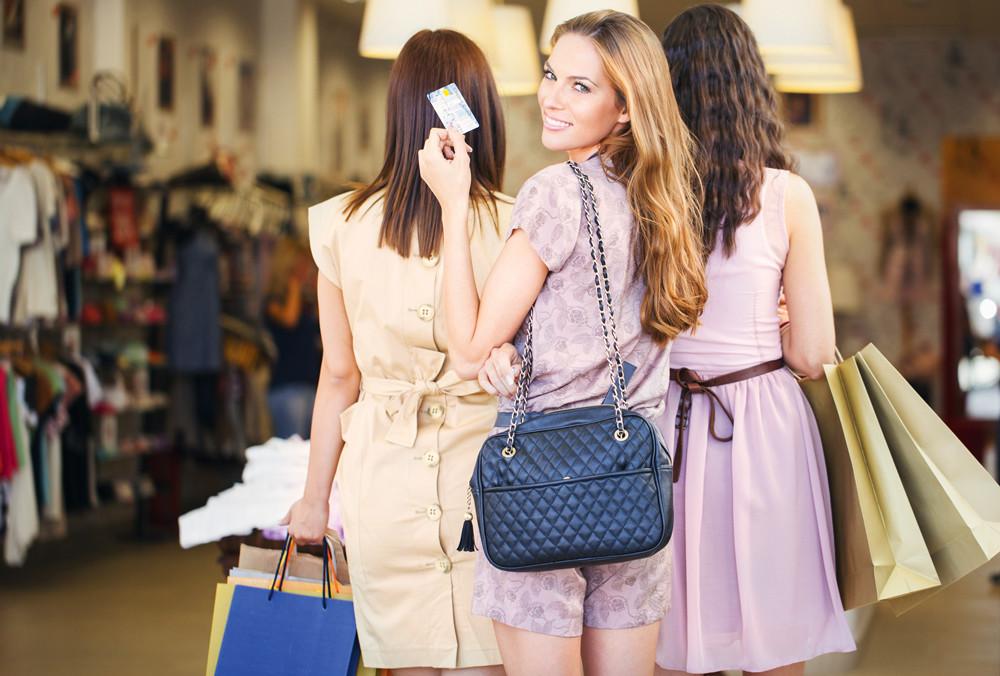 8 правил удачного шопинга в сезон распродаж