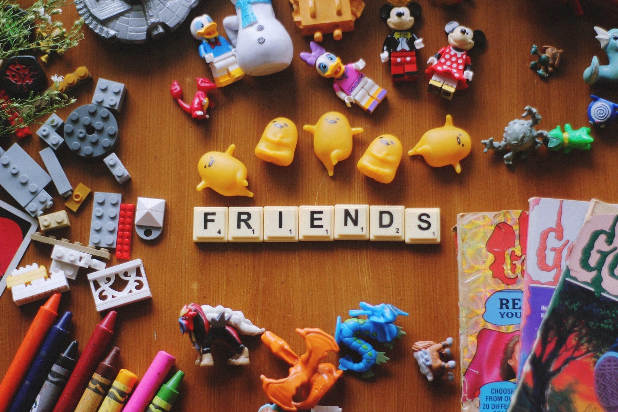 Чем заняться на каникулах: 7 вариантов детских игр