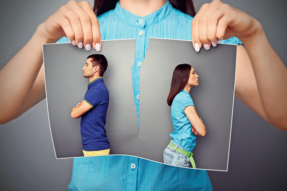 Как правильно ругаться с мужем: ищем скрытую выгоду