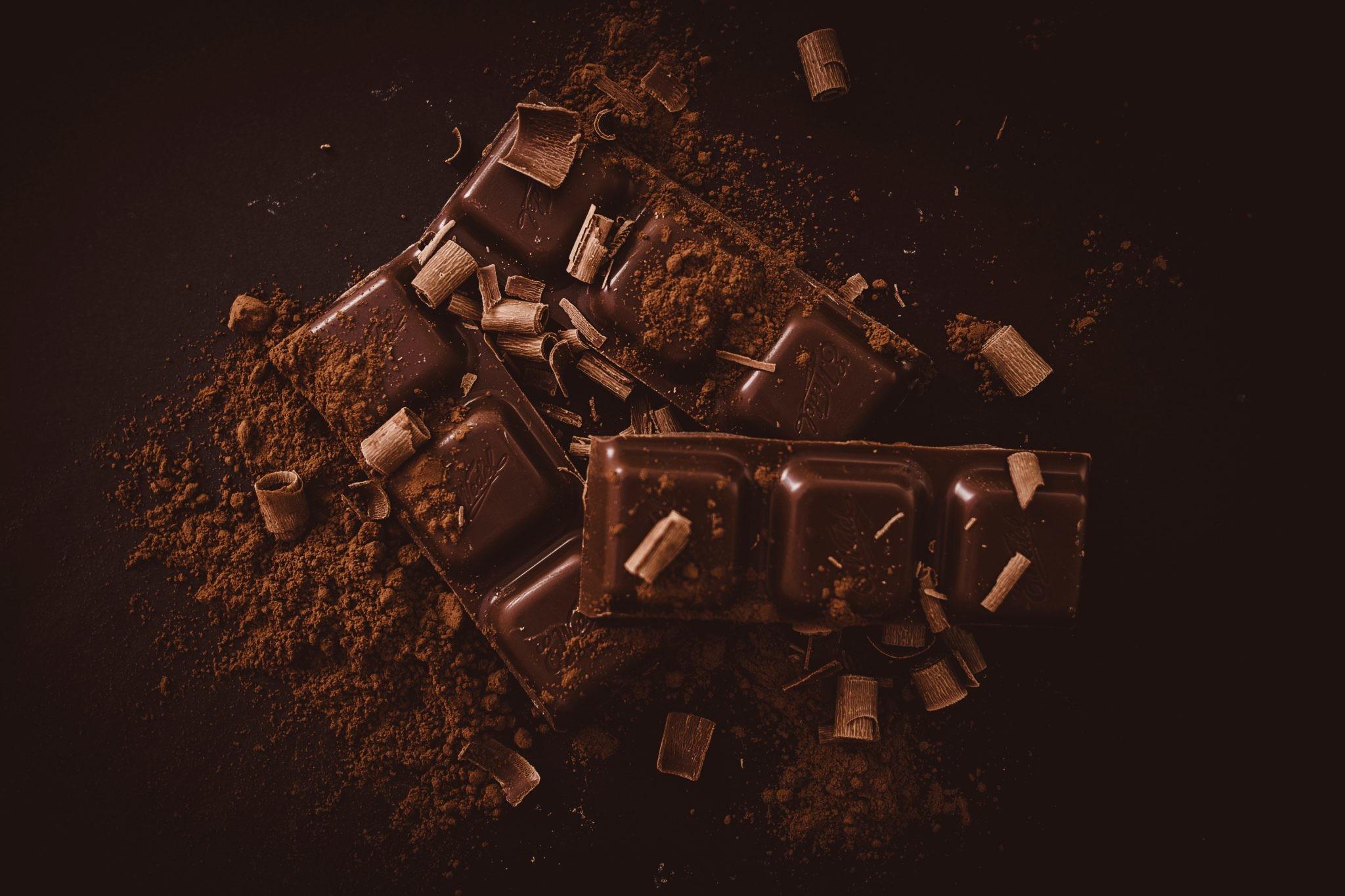 Сколько шоколада можно есть? Выбираем самый полезный