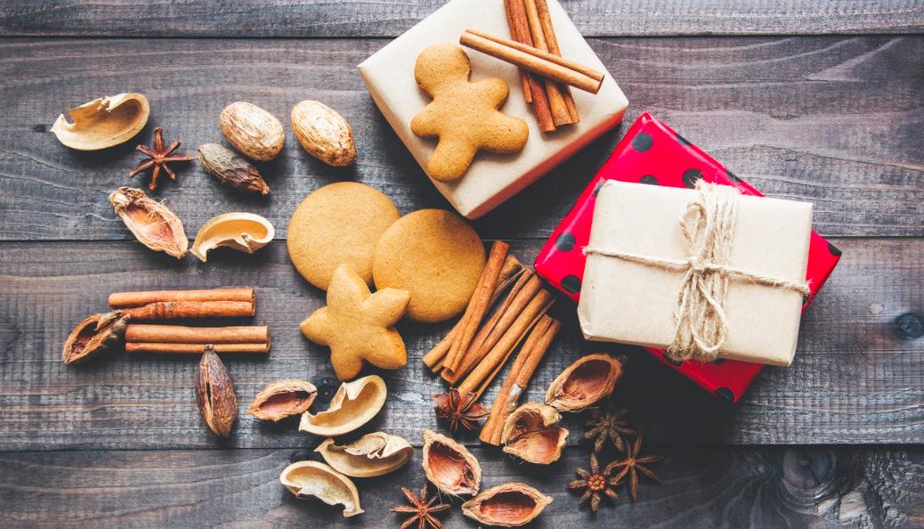 35 идей новогодних подарков своими руками