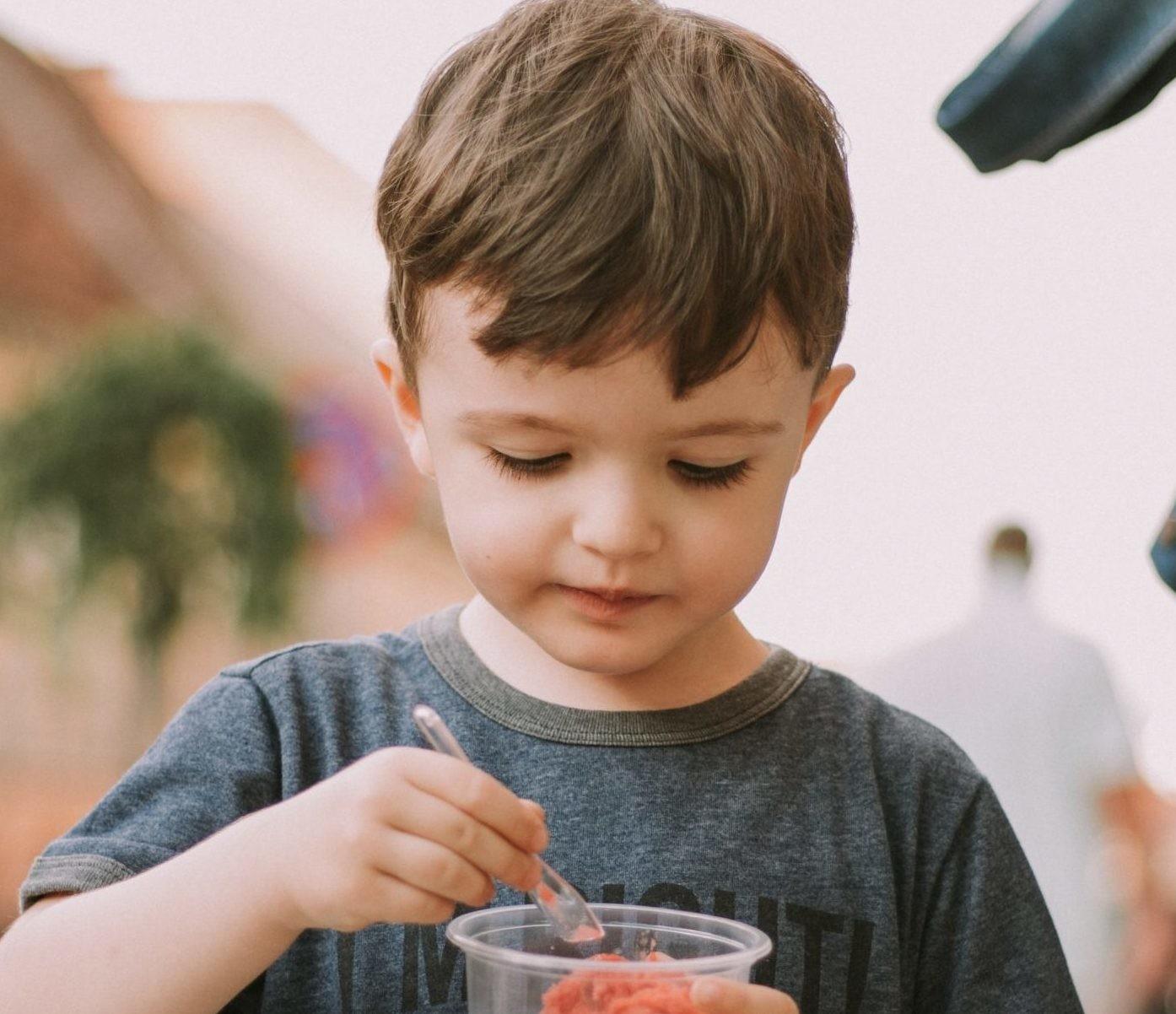Поджелудочная железа у ребенка: как реанимировать?