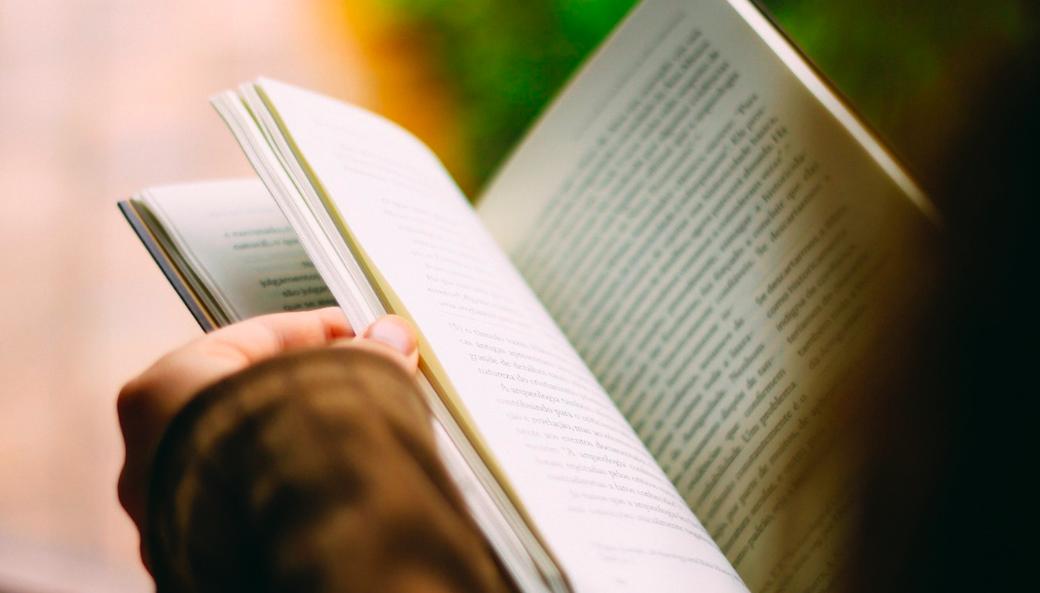 Топ-5 книг для тех, кто хочет добиться успеха