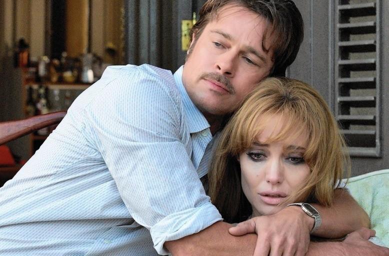 Анджелина Джоли раскрыла новые подробности развода с Брэдом Питтом