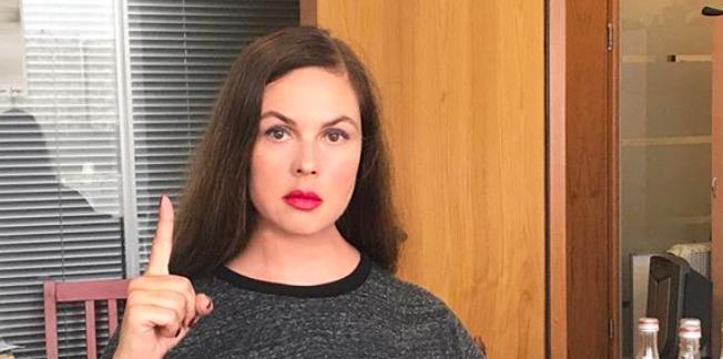 Екатерина Андреева рассказала, как не впаcть в зимнюю депрессию