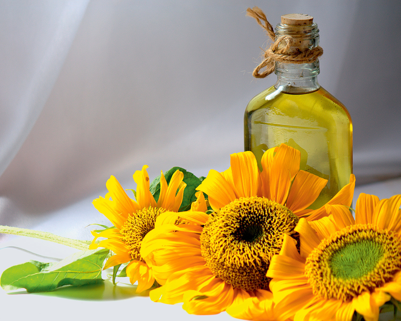Выбираем качественное нерафинированное растительное масло