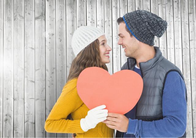 Стена романтических признаний: самые красивые слова о любви