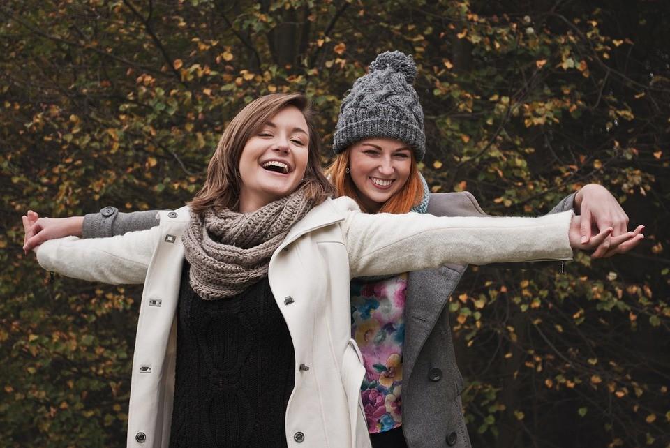 Женской дружбы не бывает или я горжусь своей подругой