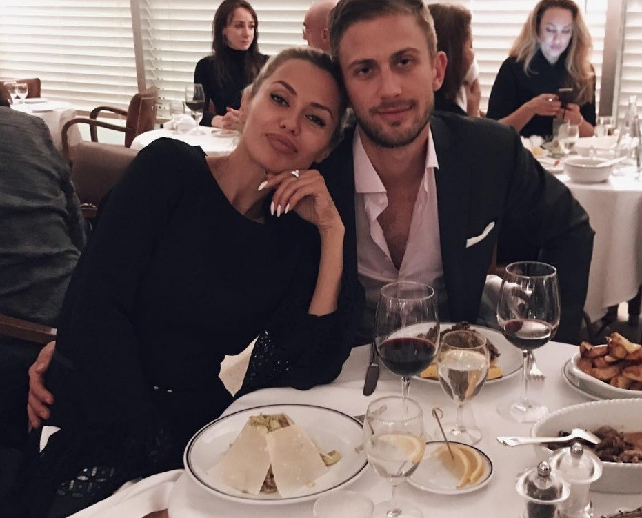 Виктория Боня скоро выйдет замуж за миллиардера: предсказание ясновидящей