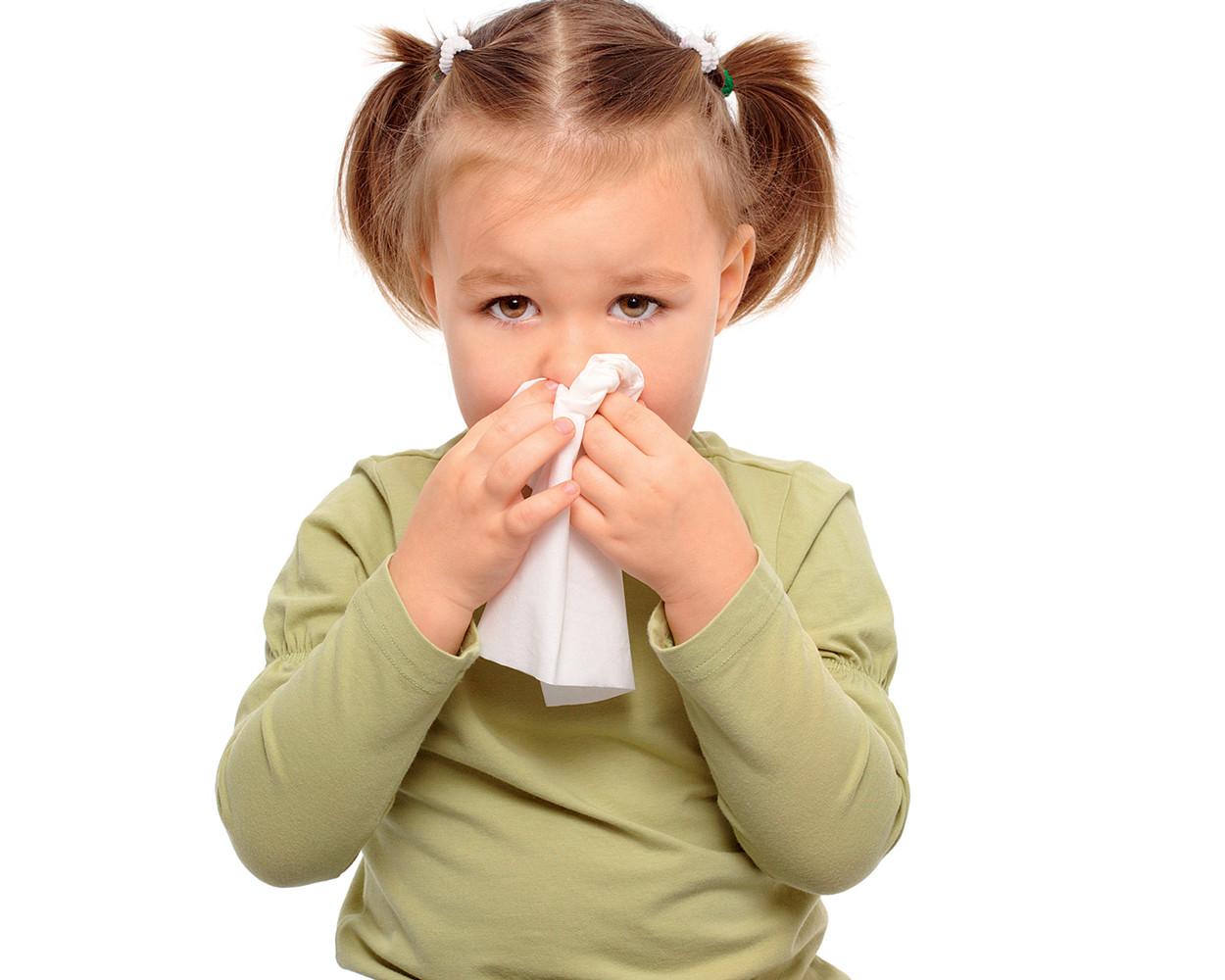 Симптомы гайморита у детей и методы лечения