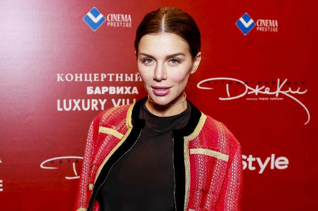 Анна Седокова призналась, что «уже нетянет»