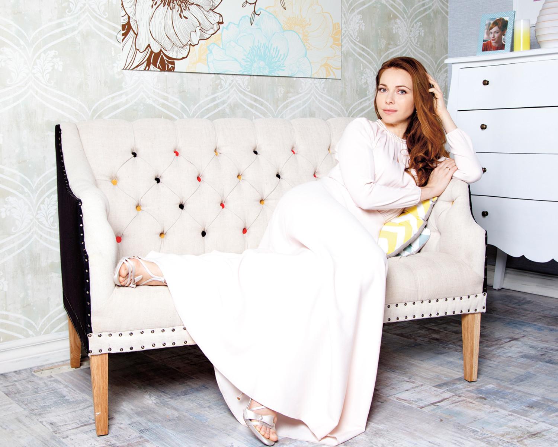 Екатерина Гусева: «Я фаталист, рисковый человек и даже авантюрный»