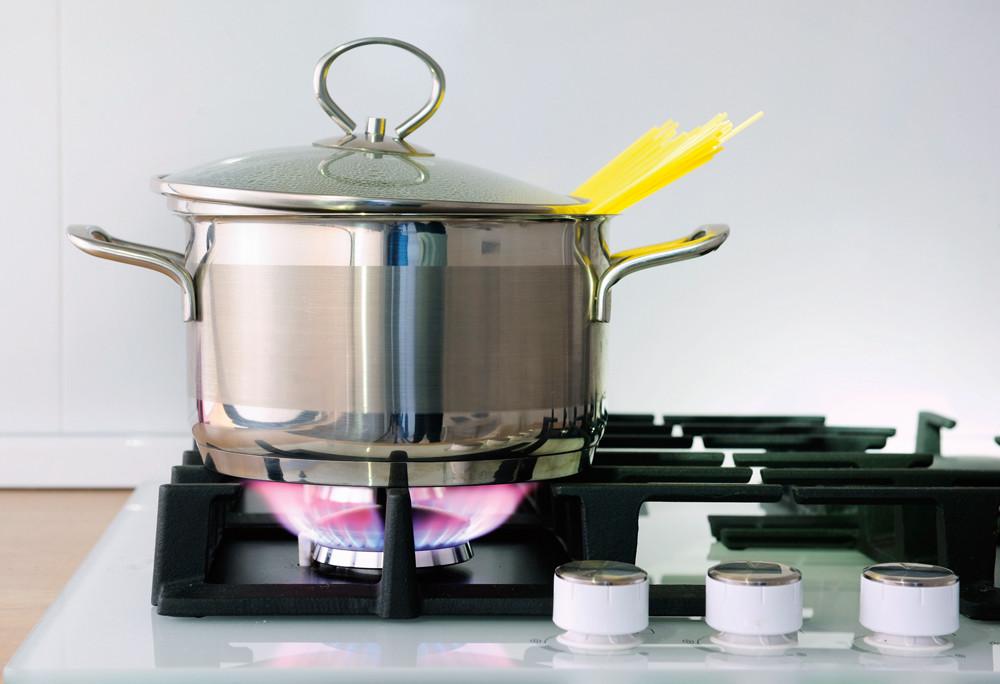Соблюдай эти важные правила, чтобы газовая плита не подвела