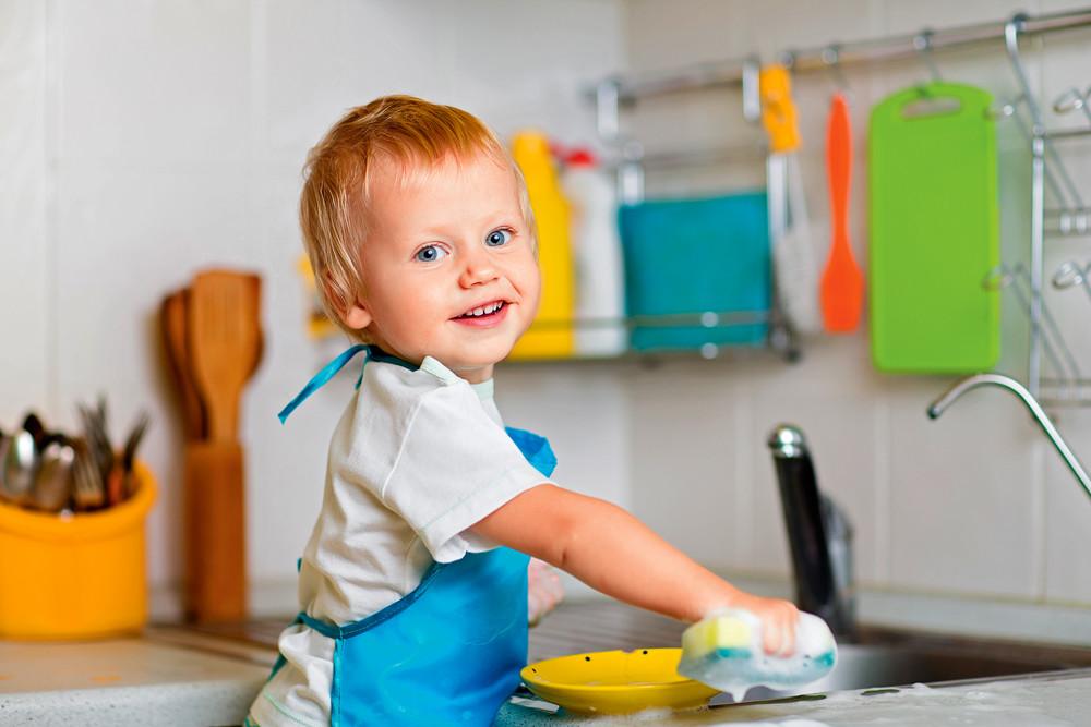 Развитие самостоятельности у ребенка: родительские хитрости