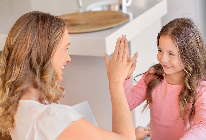 Ребенок заикается: поможет специальная гимнастика