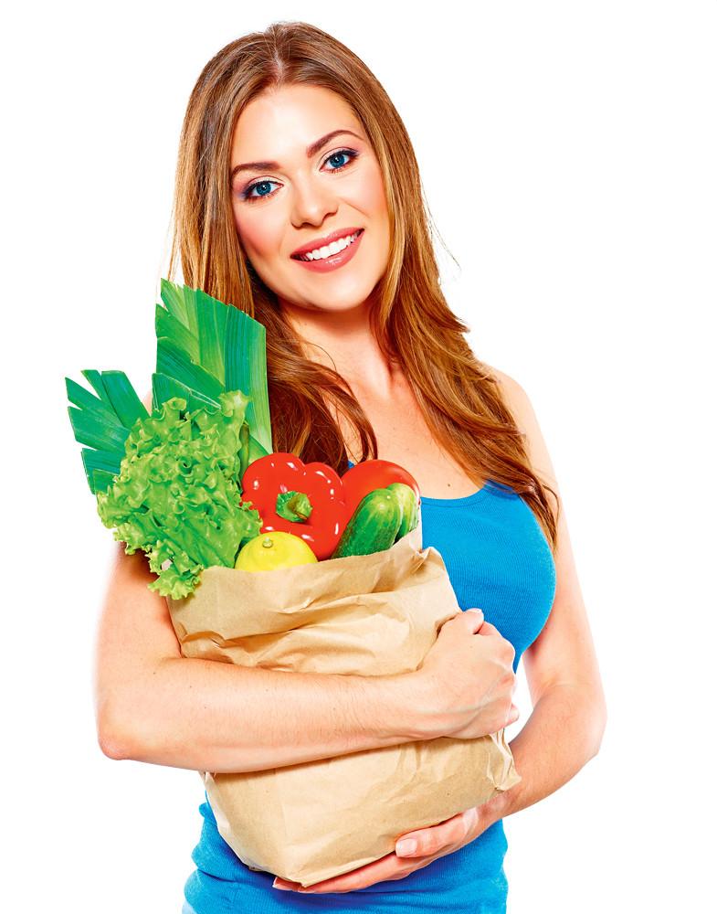 Топ-9 продуктов, которые снижают холестерин