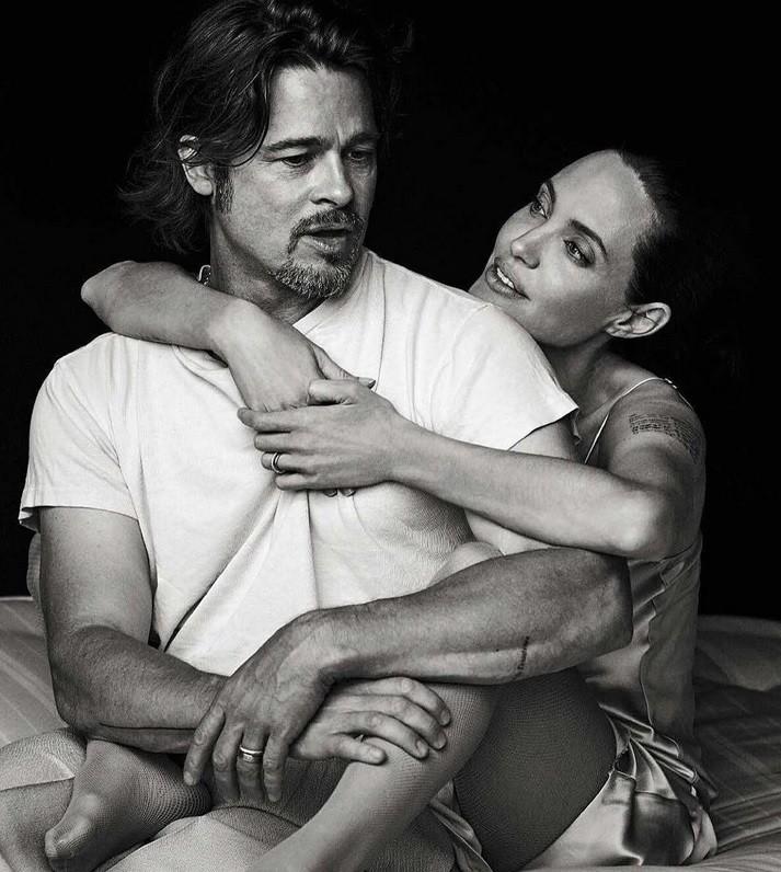 Джоли и Питт будут вместе только при одном условии: предсказание ясновидящей