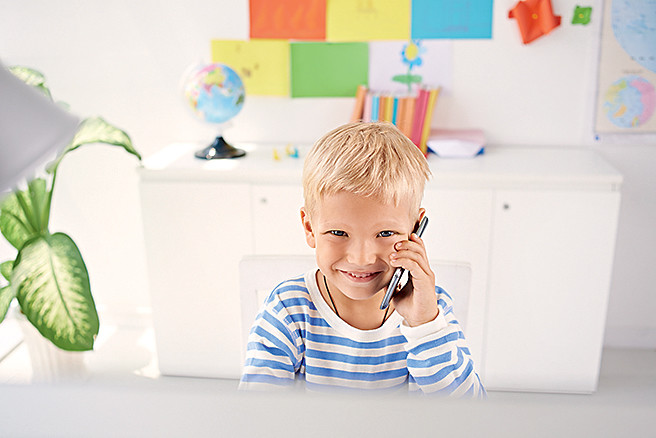 Гаджеты: польза или вред для современных детей