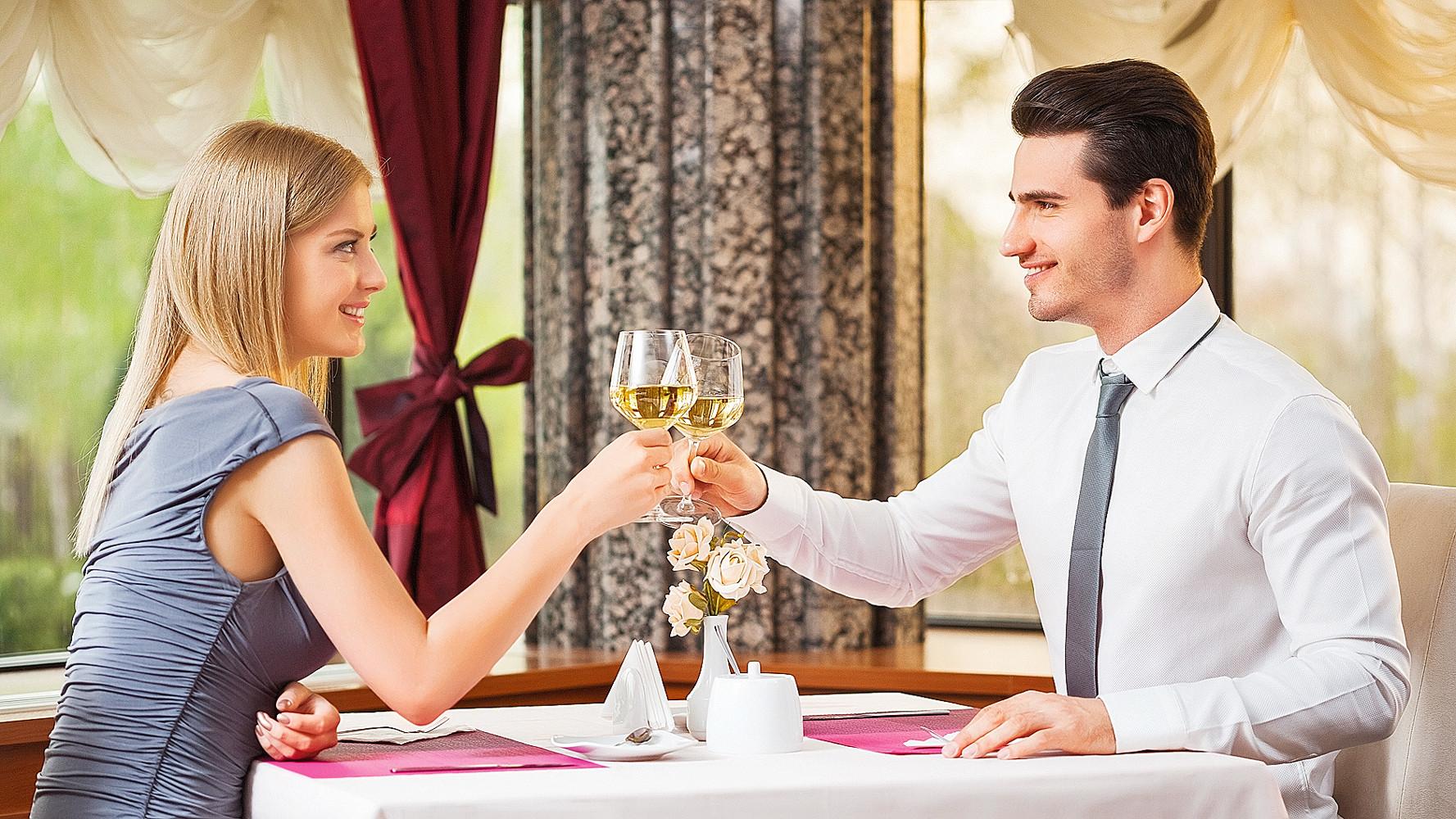 Правила хорошего тона в ресторане: популярные ошибки