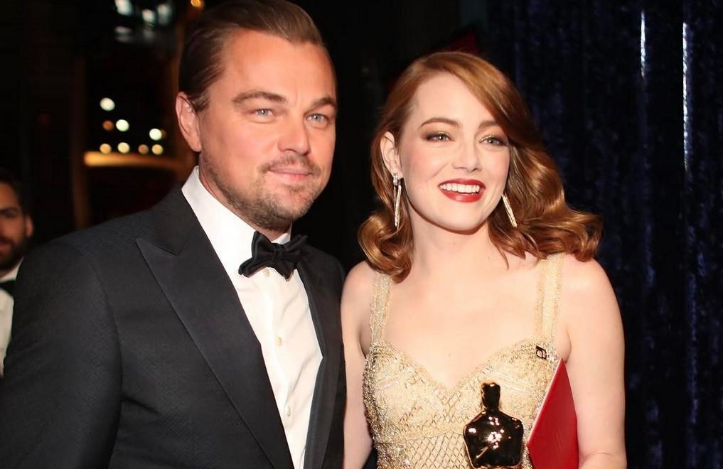 Самые горячие моменты «Оскара-2017»