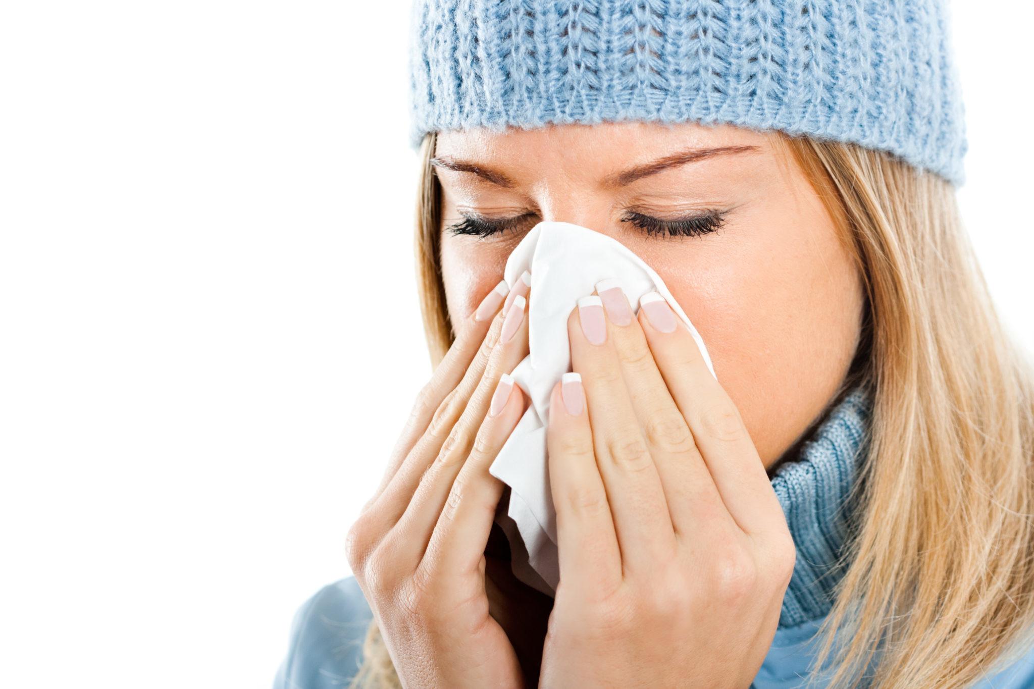 Живем без гриппа и простуд — способы профилактики для взрослых и детей