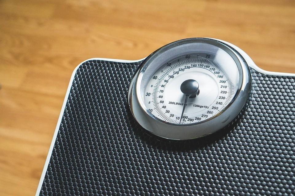 Жизнь толстушки, или Как я похудела