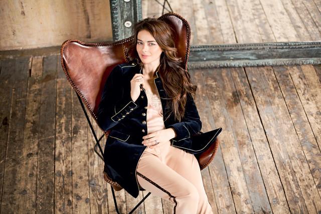 Марина Александрова: «Я не хочу быть удобной для всех»