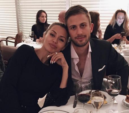 Виктория Боня рассталась с миллионером Алексом Смерфитом