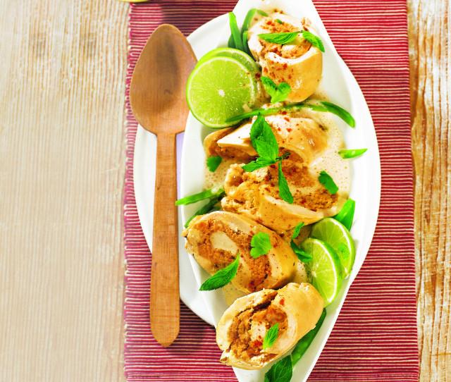 Аппетитные рулетики: идеи для семейного ужина