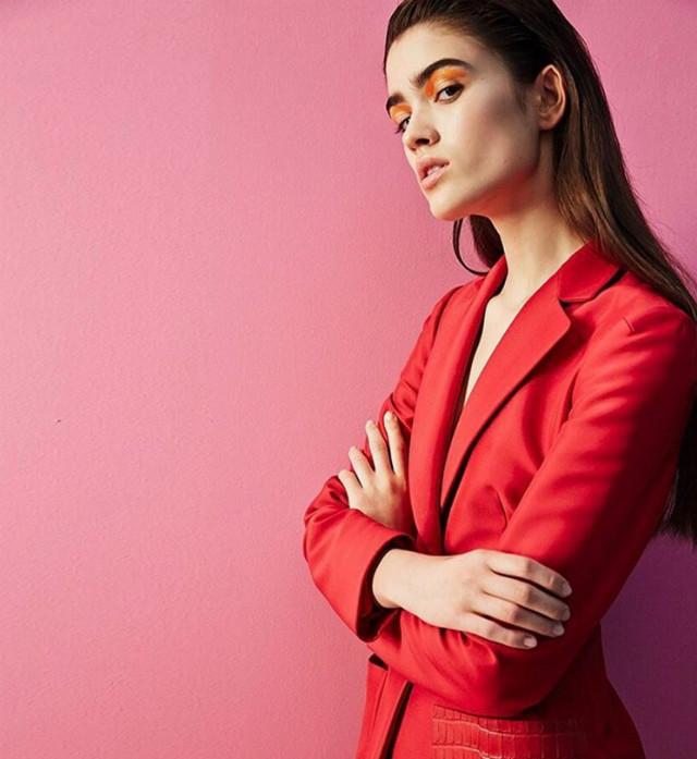 Весенний стиль: топ-6 самых модных цветов одежды