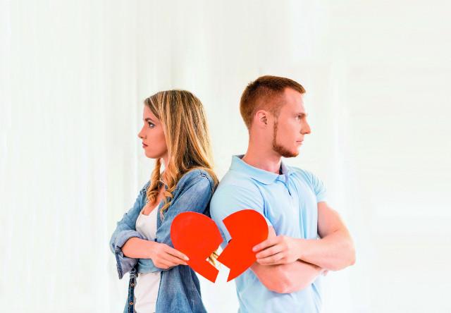 Как пережить развод без потерь: юридические тонкости