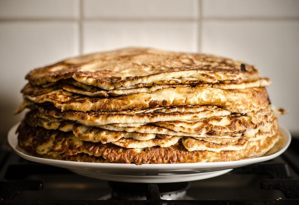 Как сделать блины: 6 кулинарных хитростей для хозяек