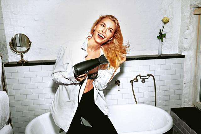 Домашний уход за волосами: 5 самых распространенных ошибок