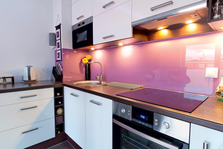 Интерьер маленькой кухни: отличные идеи для комфорта и уюта
