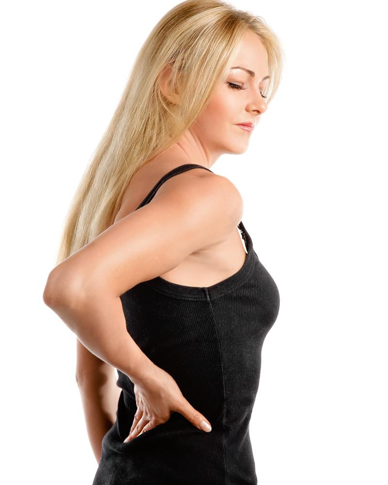 Как болят почки: типичные симптомы у женщин