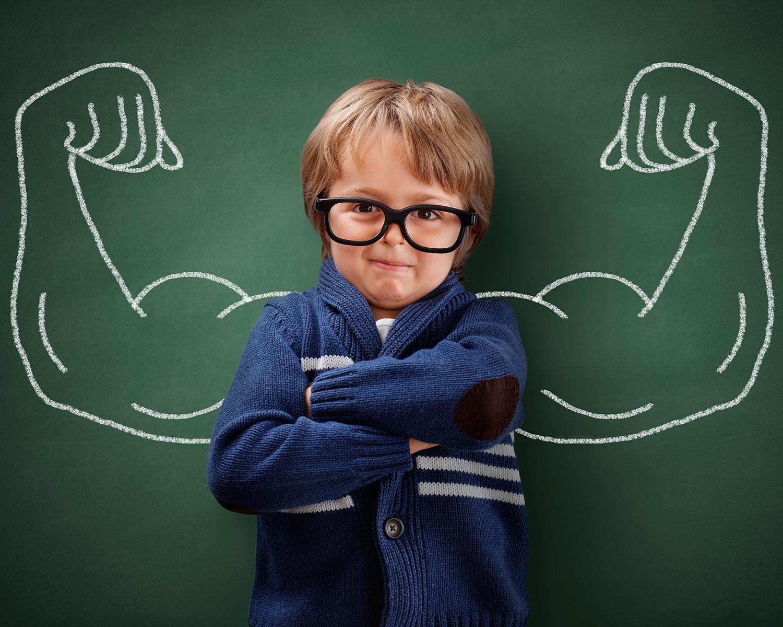 Тест для родителей: проверьте, какая самооценка у вашего ребенка