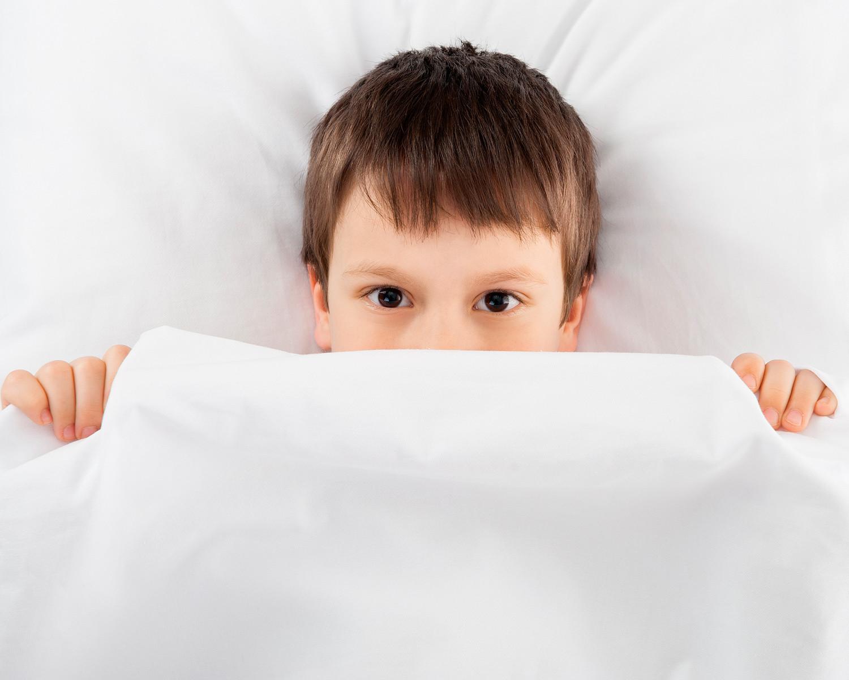 Энурез у детей: причины, профилактика, полезные советы