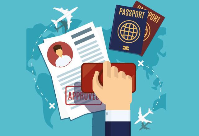 Отпуску быть: как сделать визу легко
