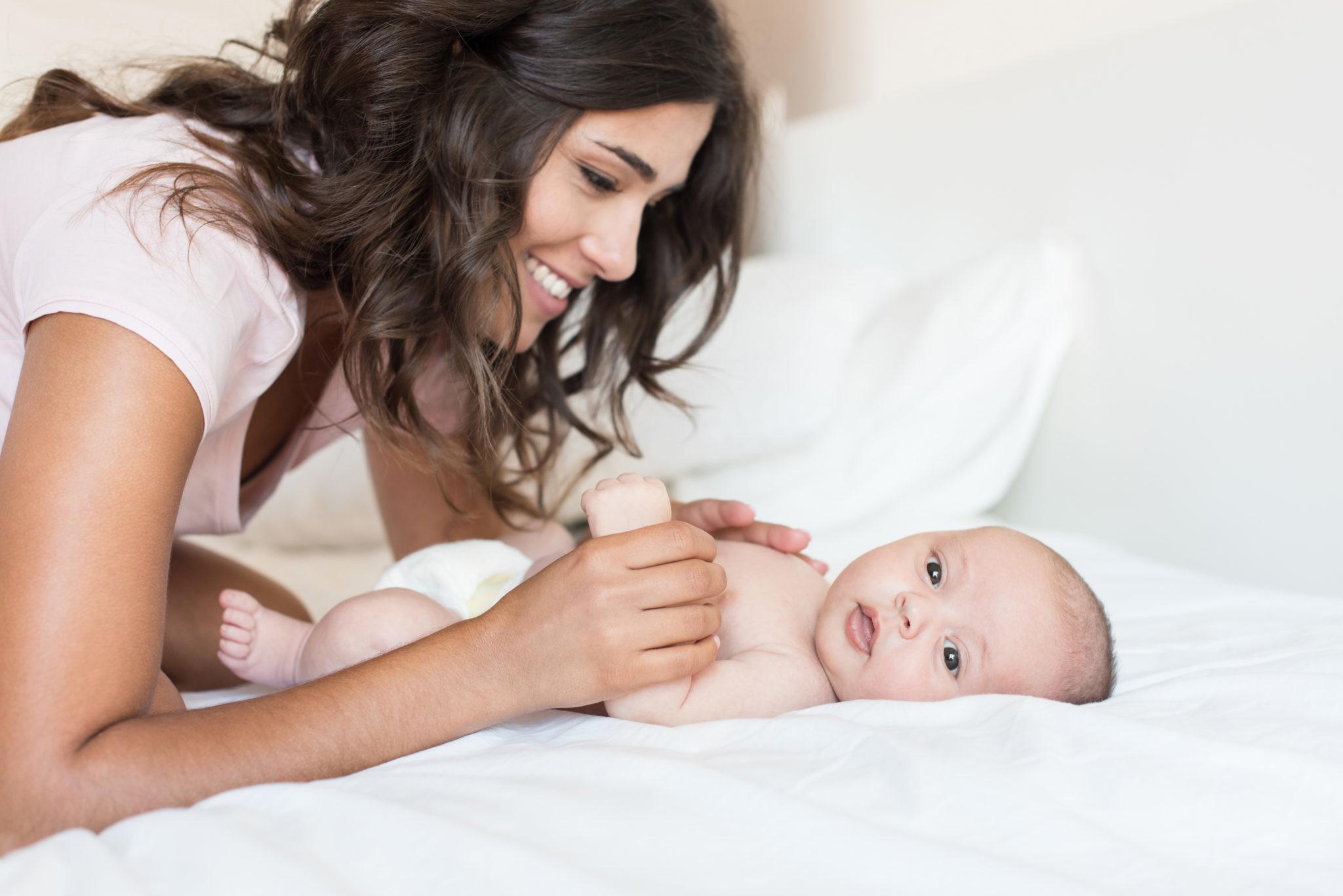 Жизнь после родов: частые вопросы, которые беспокоят мамочек