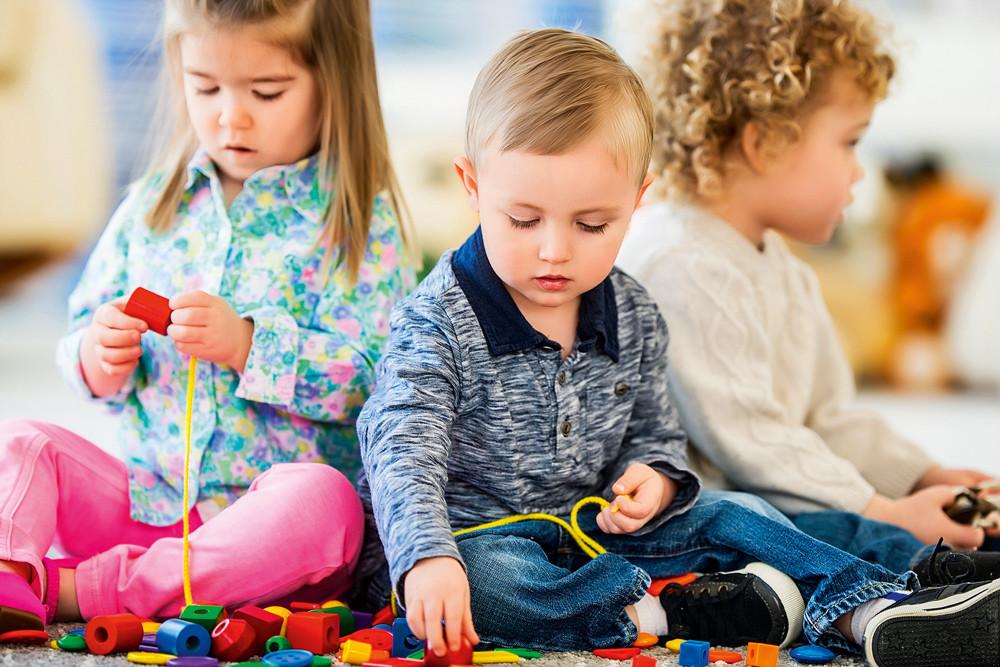 Выбираем центр раннего развития для ребенка