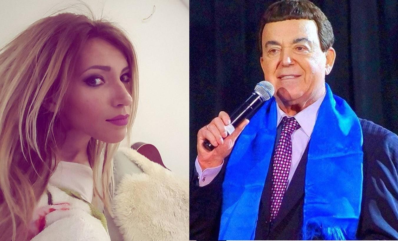 Кобзон объяснил, почему будет рад, если Самойлова не поедет на «Евровидение»