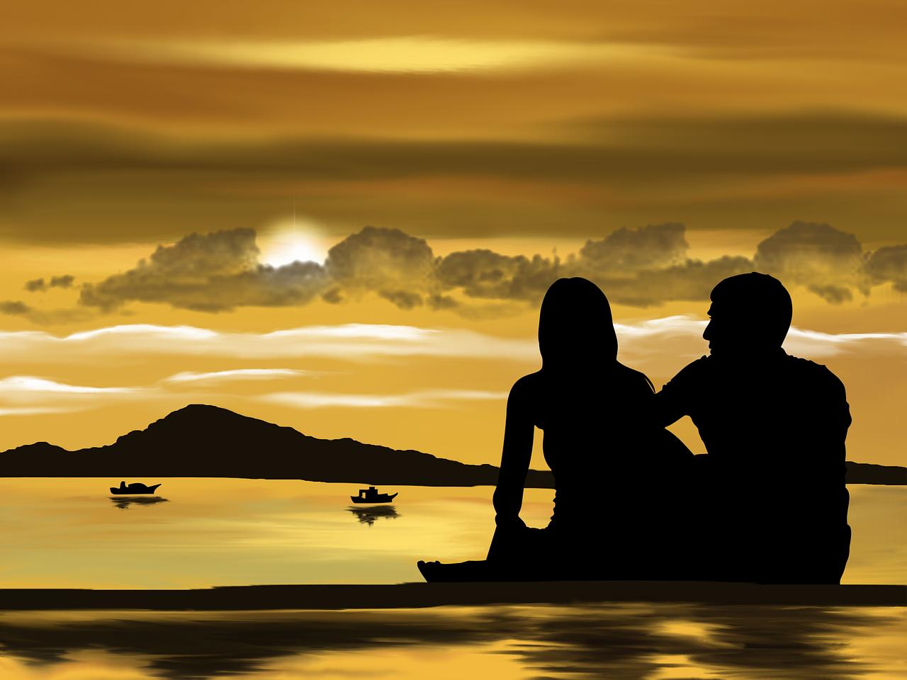 Как помочь мужу в трудной ситуации: советы психолога