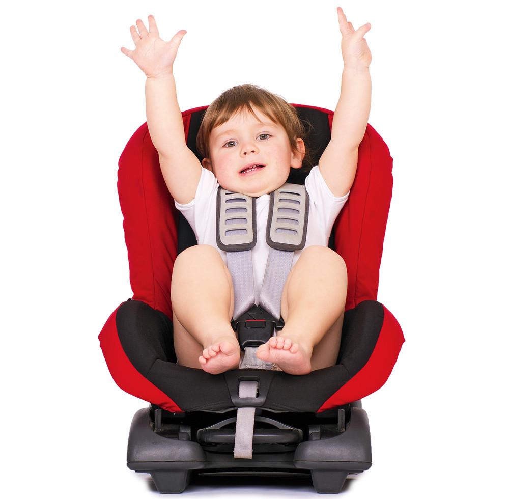 Выбираем детское автокресло: 5 важных правил