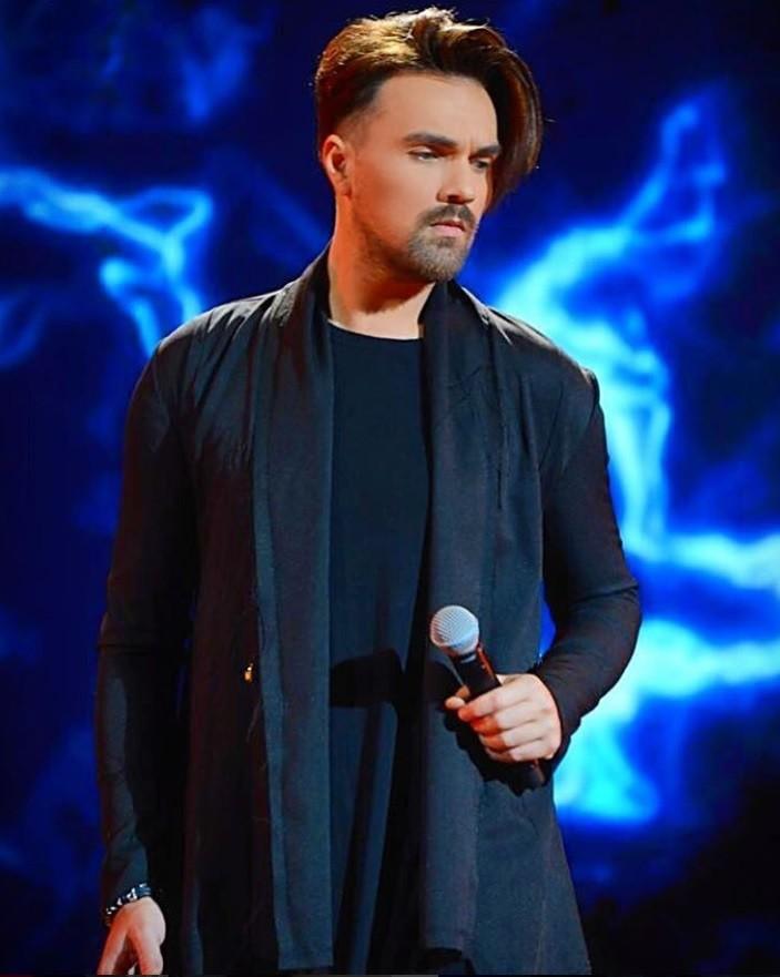 Невероятно: Панайотов показал, каким толстым он был (фото)