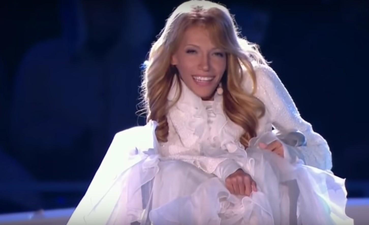 Страсти не утихают: Юлии Самойловой предлагают выступить на «Евровидении-2017» по видеомосту